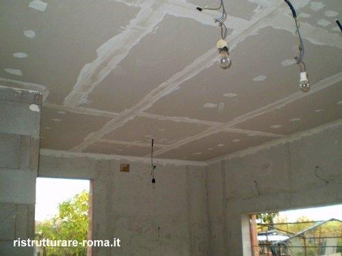 Prezzi lavori in cartongesso - Roma  Ristrutturazione ...